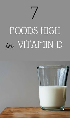 In addition to getting your 15 minutes of sunlight, add these foods to the menu for an extra dose of vitamin D. #vitamins #healthyfoods #nutrition #everydayhealth | everydayhealth.com