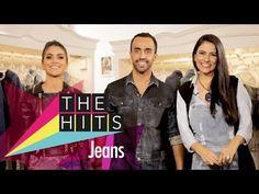 The Hits - Episódio 07 - Jeans - Com Alice Ferraz, Camila Coelho e Yan A...