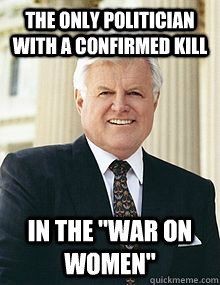 ted kennedy confirmed kill - Google Search