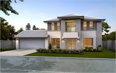 Perceptions Home Designs: The Henson. Visit www.localbuilders.com.au/home_builders_perth.htm to find your ideal home design in Perth