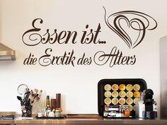 23 best Essen Sprüche Wandtattoos images on Pinterest | Food ...