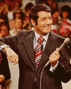 Monty Hall  .. Let's Make a Deal 1963