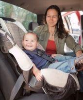 Nettoyer les sièges de voiture - Tout Pratique