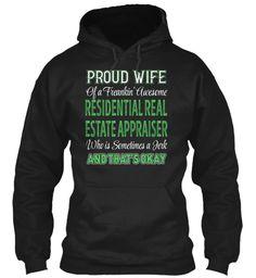 Residential Real Estate Appraiser #ResidentialRealEstateAppraiser