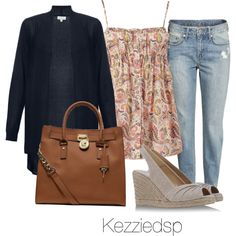 """Untitled #3051"" by kezziedsp on Polyvore"