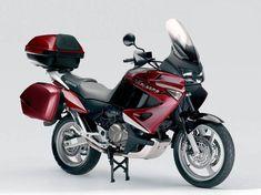 Honda XL1000V Varadero VINHO