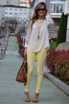 Iria & Me blog_ Zara shirt