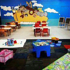 C3 kids room in Darwin