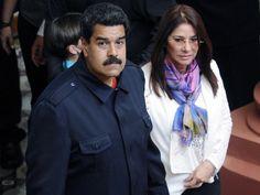 """""""Filho de criação"""" do presidente Nicolás Maduro e da primeira-dama Cilia Flores foi preso no Haiti com 800 quilos de cocaína"""