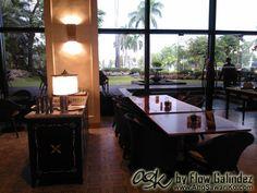 Sofitel Philippine Plaza's Le Bar Luxury Rooms, Bar, Manila, Places, Luxury Bedrooms, Lugares