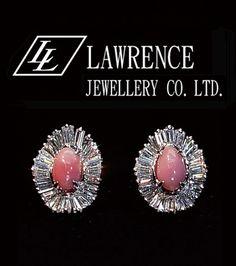 Lawrence Jewellery Co Ltd #Booth No.B49134 #FineJewelry #JCK #HongKongPavilion #Design #Jewelry #Ring #Style #Pink #LasVegas #Jckevents #Preview #Luxury #Jewels #JewelleryDesign #BlingBling #Inspire