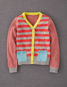 miniboden - greenpoint cardigan in cashmere