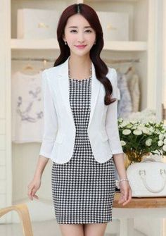 Buy Cropped and Fitted Jacket | mysallyfashion.com Malaysia