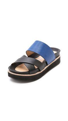 Nanette Lepore Chi Chi Sandals