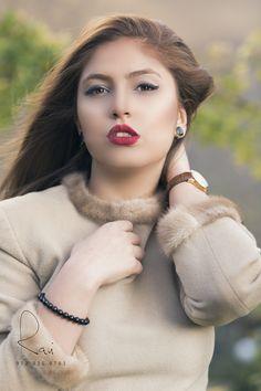 Ravi Group  Photo&Film Studio  Fashion Album Autumn 2016  Model:Saba Amani Film Studio, Group Photos, Fall 2016, Pearl Necklace, Autumn, Photo And Video, Model, Instagram, Fashion