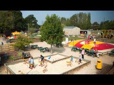 Fichers farm park Horsham West Sussex - YouTube