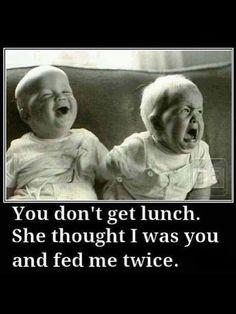 Hahaha zielig! !
