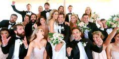 Lauren Conrad's FULL wedding album has arrived