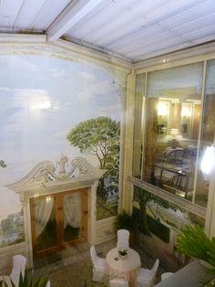 """""""Grand Hotel Majestic Gia Baglioni"""", Bologna Italia (Marzo)"""