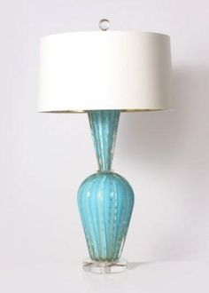 Exceptionnel Jan Showers Gorgeous Lamp