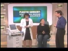 Ultherapy | Dr. Oz Speaking About Ultherapy