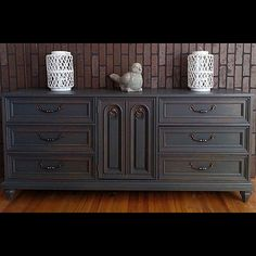Painted Buffets And Sideboards Euro Paint Finishes Chandler Az - 6 beautiful diy shabby chic dressers and sideboards