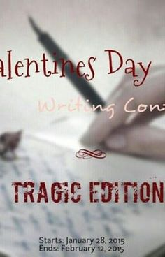 "Thank for reading.. ""WRAWH Valentines Day Writing Contest Entries(TRAGIC EDITION) - Entry #9"" #wattpad #sari-sari"