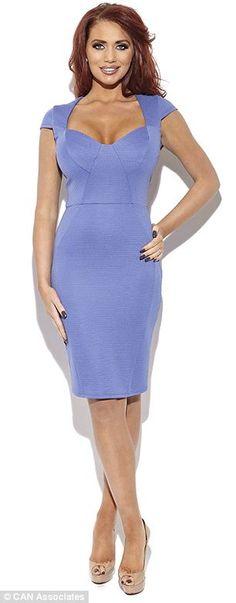 The Paige Dress £65