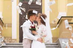 Wedding Etiquette Blunders