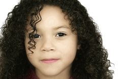 Biracial Hair Care Tips & Guide