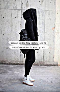 48216637 Bahot badal gaya zalim ne itne waade liye the Shyari Quotes, Funny True Quotes, Hindi Quotes, Attitude Quotes For Boys, Mixed Feelings Quotes, Crazy Girl Quotes, Heartfelt Quotes, Heartbroken Quotes, Special Quotes