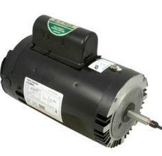 B818 3 hp 3450 RPM 56J Frame 115/230V Switchless Swimming Pool Pump Motor #Century