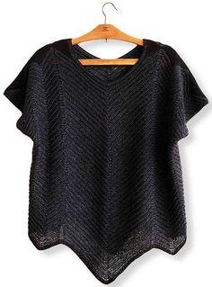 Crochet Tank, Knit Crochet, Marrakech, T Shirts, Tweed, Knitting Patterns, Cashmere, Vest, Sweaters