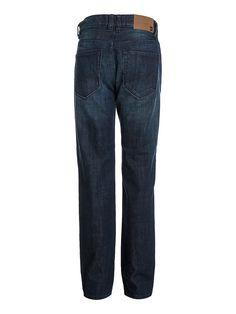 Sequel Dark Scraped Youth - QUIKSILVER Denim-Hose mit 5 Taschen für Jungen Diese Quiksilver Denim-Hose für Jungen aus Baumwolle in einer Regular-Fit-Passform ist die perfekte Ergänzung zur Bekleidungskollektion für den Winter 2014. Außerdem präsentiert sie sich in einem 347 g mittelschweren Denim-Stoff in mittelblauer Farbe mit einem gebürsteten Effekt an Oberschenkeln und Gesäß.   Merkmale: De...
