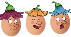 L'uovo Pasquale (by Macchia)