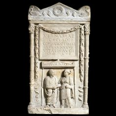 marble cinerary urn 1s rome