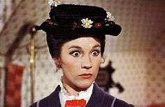 julie andrews gif - Google Search