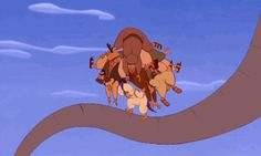 What Your 20s Are Like, As Told By Disney GIFs | Oh My Disney, Oh, Snap!