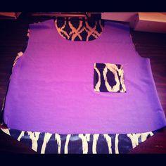 Tank top I made :-)