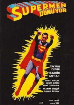 The Return of Superman (1979)