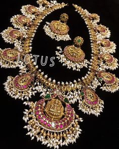 Gold plated silver kundan Guttapuslu haram made in pure silver with for enquirers pls call or wtsapp 7975662981 India Jewelry, Opal Jewelry, Wedding Jewelry, Gold Jewelry, Gold Necklaces, Quartz Jewelry, Diamond Necklaces, Dainty Jewelry, Crystal Necklace