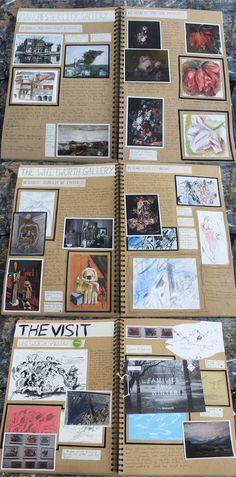 50 Ideas Gcse Art Sketchbook Layout Artists For 2019 50 Ideas Gcse Art Sketchbook Layout Artists For Textiles Sketchbook, Gcse Art Sketchbook, Kunst Portfolio, Artist Portfolio, Portfolio Ideas, Kunstjournal Inspiration, Sketchbook Inspiration, Sketchbook Ideas, A Level Art Sketchbook Layout
