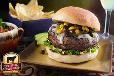 Border Burger