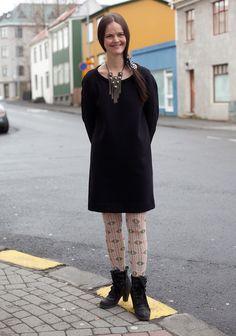 Reykjavik Street Style