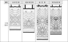 한국의 문양 - Google 검색