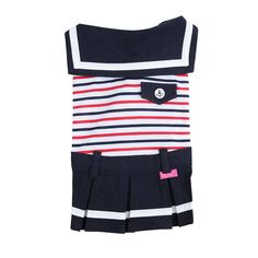 Pinkaholic New York Ula One Piece Dress, Small, Navy ** Click on the image for additional details. #CatClothing