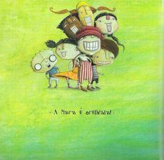 Orelhas de borboleta Activities, 1, Children, Illustration, First Day Of Class, Story Books, Childrens Books, Ear, Kids Education