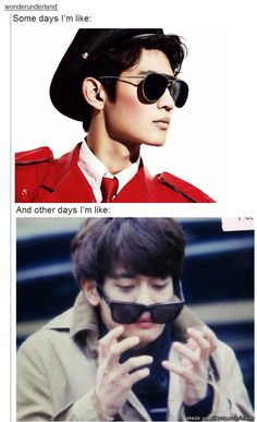 I'm usually just the second one though  Meme Center | allkpop