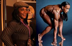 Amazing 8 time World Champion in bodybuilding Lenda Murray inducted into Sports Hall of Fame by Arnold Schwarzenegger. Video from the ceremony.