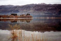 Our Town, Greece, Wordpress, Mountains, City, Nature, Travel, Greece Country, Naturaleza
